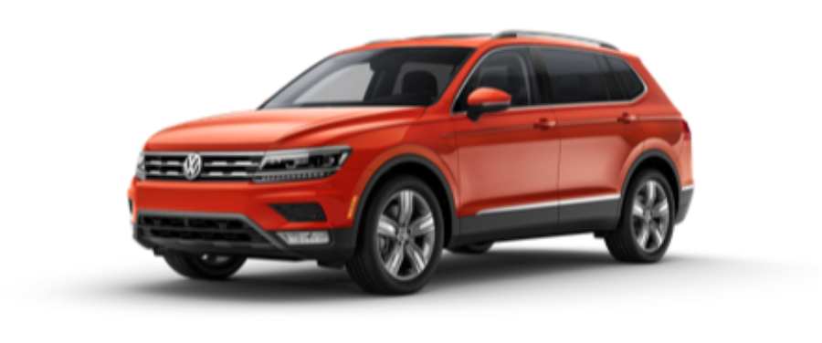 Diagram Tiguan for your 2020 Volkswagen Tiguan